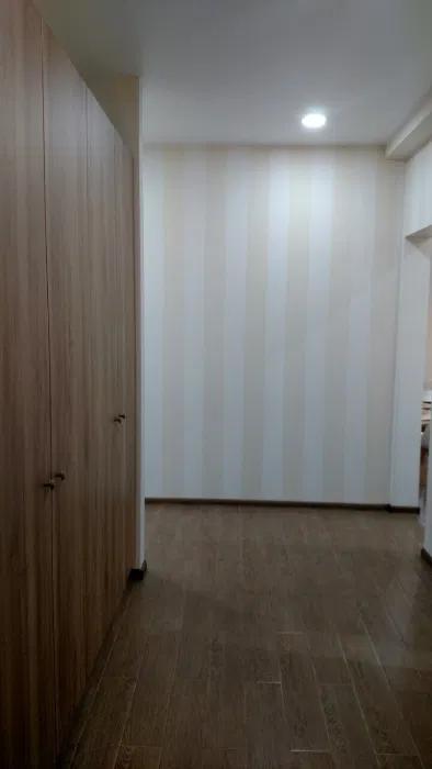3к. квартира с ремонтом 79,32м² [Оксфорд, 12 этаж, №198]