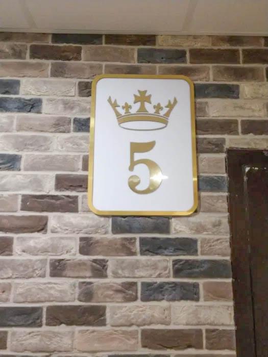 1к. квартира с ремонтом 38,05м² [Кембридж, 5 этаж, №32]