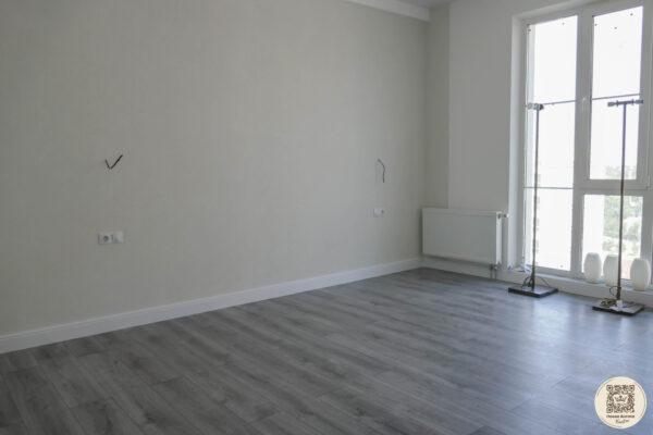 2к. квартира с ремонтом 43,98м² [Бирмингем, 10 этаж, №73]