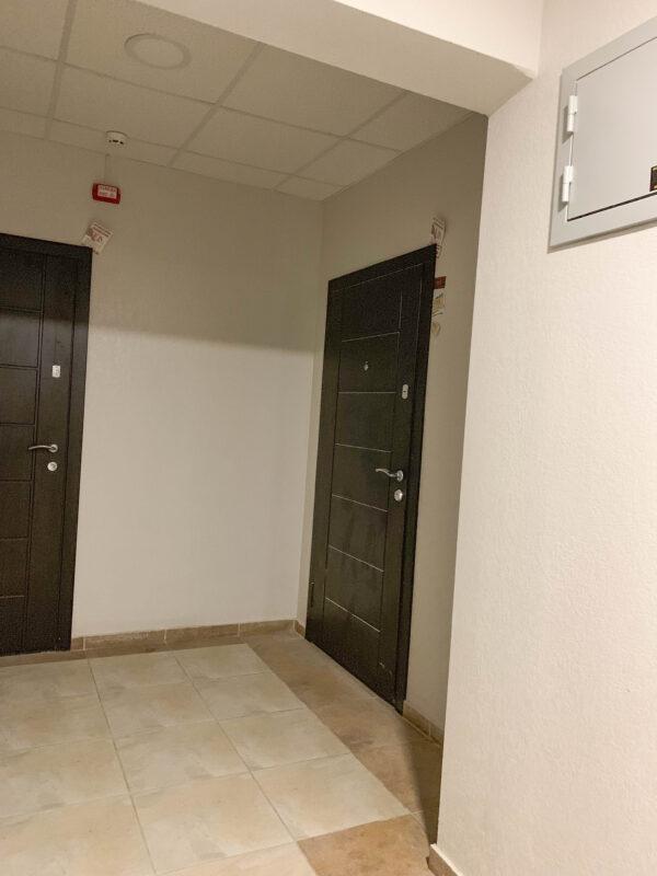 3к. квартира 81,44м² [Бирмингем, 11 этаж, №352]