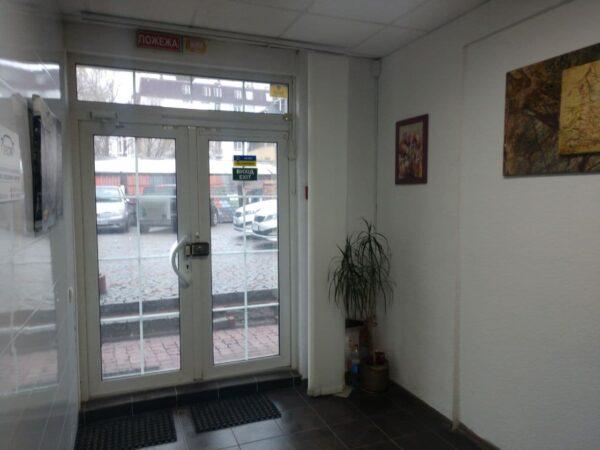 Помещение 446,4м² [ул. Московская, 0 этаж]