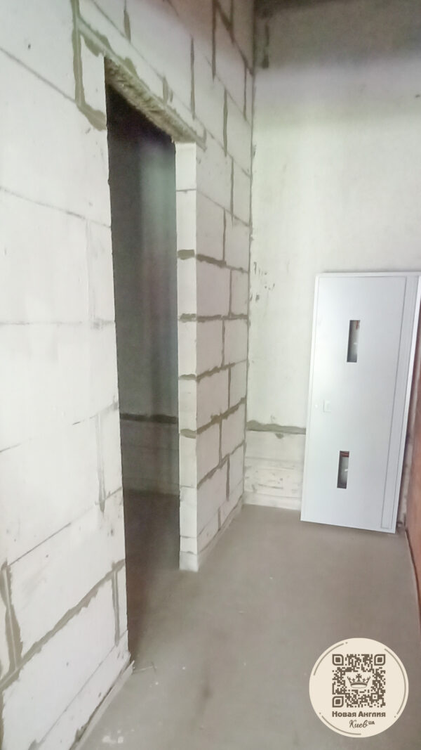 Аренда помещения 49,50м² [Манчестер, 1 этаж, №18]